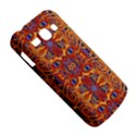 Oriental Watercolor Ornaments Kaleidoscope Mosaic Samsung Galaxy Ace 3 S7272 Hardshell Case View5