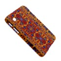 Oriental Watercolor Ornaments Kaleidoscope Mosaic Samsung Galaxy Tab 2 (7 ) P3100 Hardshell Case  View5