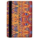 Oriental Watercolor Ornaments Kaleidoscope Mosaic iPad Mini 2 Flip Cases View4
