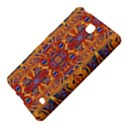 Oriental Watercolor Ornaments Kaleidoscope Mosaic Samsung Galaxy Tab 4 (7 ) Hardshell Case  View4