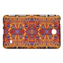 Oriental Watercolor Ornaments Kaleidoscope Mosaic Samsung Galaxy Tab 4 (8 ) Hardshell Case  View1