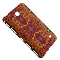 Oriental Watercolor Ornaments Kaleidoscope Mosaic Samsung Galaxy Tab 4 (8 ) Hardshell Case  View5