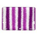 Metallic Pink Glitter Stripes Kindle Fire HDX 8.9  Hardshell Case View1