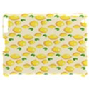 Pattern Template Lemons Yellow Apple iPad 2 Hardshell Case (Compatible with Smart Cover) View1