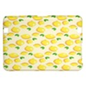 Pattern Template Lemons Yellow Kindle Fire HD 8.9  View1