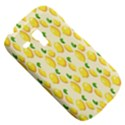 Pattern Template Lemons Yellow Samsung Galaxy S3 MINI I8190 Hardshell Case View5