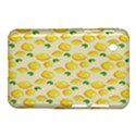Pattern Template Lemons Yellow Samsung Galaxy Tab 2 (7 ) P3100 Hardshell Case  View1