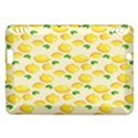 Pattern Template Lemons Yellow Kindle Fire HDX Hardshell Case View1