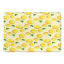 Pattern Template Lemons Yellow Samsung Galaxy Tab Pro 10.1 Hardshell Case View1