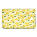 Pattern Template Lemons Yellow Samsung Galaxy Tab 4 (8 ) Hardshell Case  View1