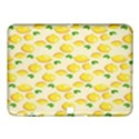 Pattern Template Lemons Yellow Samsung Galaxy Tab 4 (10.1 ) Hardshell Case  View1