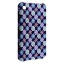 Snowflakes Pattern Apple iPhone 3G/3GS Hardshell Case View2