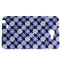 Snowflakes Pattern Samsung Galaxy Note 1 Hardshell Case View1
