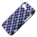 Snowflakes Pattern HTC Incredible S Hardshell Case  View4