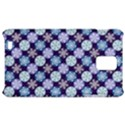 Snowflakes Pattern Samsung Infuse 4G Hardshell Case  View1