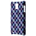 Snowflakes Pattern Samsung Infuse 4G Hardshell Case  View3