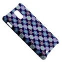 Snowflakes Pattern Samsung Infuse 4G Hardshell Case  View5