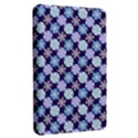 Snowflakes Pattern Kindle Fire (1st Gen) Hardshell Case View2