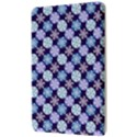 Snowflakes Pattern Kindle Fire (1st Gen) Hardshell Case View3