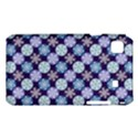 Snowflakes Pattern Samsung Galaxy S i9008 Hardshell Case View1