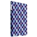 Snowflakes Pattern Apple iPad 3/4 Hardshell Case (Compatible with Smart Cover) View2