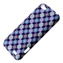 Snowflakes Pattern HTC One V Hardshell Case View4