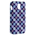 Snowflakes Pattern Samsung Galaxy S II Skyrocket Hardshell Case View2