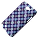 Snowflakes Pattern Samsung Galaxy Note 2 Hardshell Case View4
