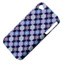 Snowflakes Pattern Apple iPhone 4/4S Hardshell Case (PC+Silicone) View4
