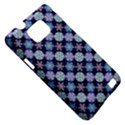 Snowflakes Pattern Samsung Galaxy S II i9100 Hardshell Case (PC+Silicone) View5