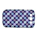 Snowflakes Pattern Samsung Galaxy S III Classic Hardshell Case (PC+Silicone) View1