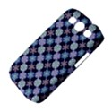 Snowflakes Pattern Samsung Galaxy S III Classic Hardshell Case (PC+Silicone) View4
