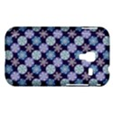 Snowflakes Pattern Samsung Galaxy Ace Plus S7500 Hardshell Case View1