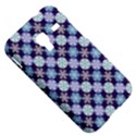 Snowflakes Pattern Samsung Galaxy Ace Plus S7500 Hardshell Case View5