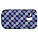 Snowflakes Pattern Samsung Galaxy S3 MINI I8190 Hardshell Case View1