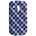 Snowflakes Pattern Samsung Galaxy S3 MINI I8190 Hardshell Case View2