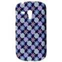 Snowflakes Pattern Samsung Galaxy S3 MINI I8190 Hardshell Case View3