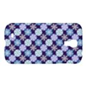 Snowflakes Pattern Samsung Galaxy S4 I9500/I9505 Hardshell Case View1