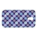 Snowflakes Pattern Samsung Galaxy S4 I9500/I9505 Hardshell Case View1