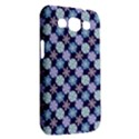 Snowflakes Pattern Samsung Galaxy Win I8550 Hardshell Case  View2