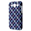 Snowflakes Pattern Samsung Galaxy Win I8550 Hardshell Case  View3
