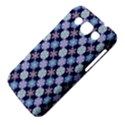 Snowflakes Pattern Samsung Galaxy Win I8550 Hardshell Case  View4