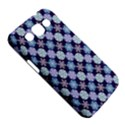 Snowflakes Pattern Samsung Galaxy Win I8550 Hardshell Case  View5