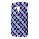 Snowflakes Pattern Samsung Galaxy Duos I8262 Hardshell Case  View3
