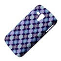 Snowflakes Pattern Samsung Galaxy Duos I8262 Hardshell Case  View4