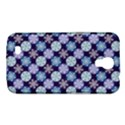 Snowflakes Pattern Samsung Galaxy Mega 6.3  I9200 Hardshell Case View1