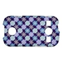 Snowflakes Pattern Samsung Galaxy S7710 Xcover 2 Hardshell Case View1