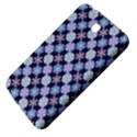 Snowflakes Pattern Samsung Galaxy Tab 3 (7 ) P3200 Hardshell Case  View4