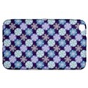 Snowflakes Pattern Samsung Galaxy Tab 3 (8 ) T3100 Hardshell Case  View1