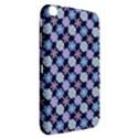 Snowflakes Pattern Samsung Galaxy Tab 3 (8 ) T3100 Hardshell Case  View2
